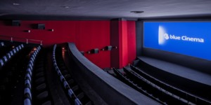 blue Cinema Scala