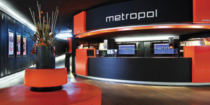 blue Cinema Metropol