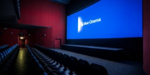 blue Cinema Capitol