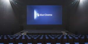 blue Cinema Abaton