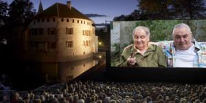 Open Air Kino Schloss Hallwyl