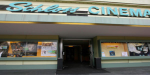Schloss Cinéma