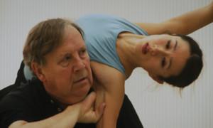 Bilder: Der Choreograph Heinz Spoerli - Der Tanzmacher