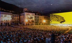 Locarno Festival I (7. bis 12. August)