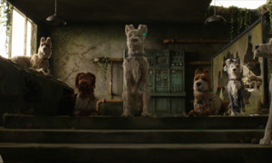 Photos: Isle of Dogs