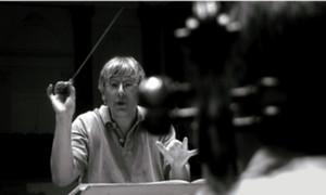 Mein Bruder, der Dirigent