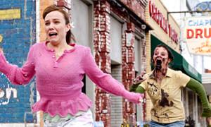Zombies machen Frauen erfolgreich und glücklich (sofern sie entkommen)