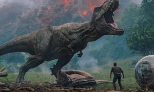 Exklusive Premiere von «Jurassic World: Das Gefallene Königreich»