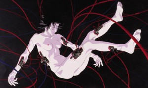 GHOST IN THE SHELL– Kôkaku Kidôtai