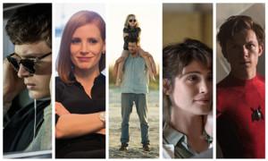 Für welche 10 Filme es sich diesen Monat wirklich lohnt, ins Kino zu gehen, verraten wir in dieser Bildstrecke...