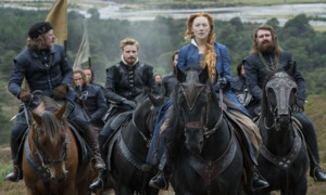Pictures: Mary, Queen of Scots