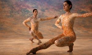 Der Erneuerer des zeitgenössischen Tanzes