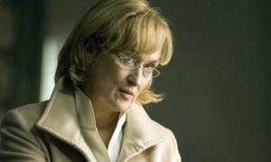Des acteurs rejouent Meryl Streep