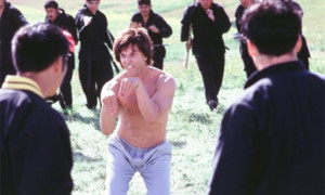 Kung Pow - Der Chaot mit der Todesfaust