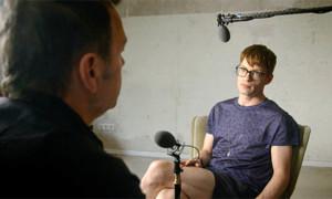 Marcel Gisler: «Kann nicht am Zeitrad drehen»