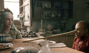Bilder: Pinocchio