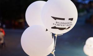 Bildrausch Basel: Ein Fest für den Film