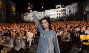Filmfestival Locarno: Die Gewinner 2016
