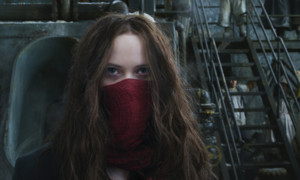 #CielleCinema Fan Screening – Mortal Engines: Krieg der Städte