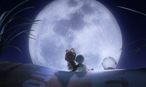 Photos: Fly Me to the Moon 3D