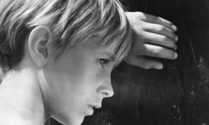 Iwans Kindheit - Ivanovo detstvo