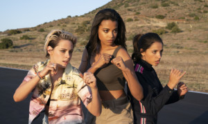Photos: Charlie's Angels