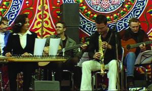 ContempArabic Jazz Ensemble – Une aventure musicale