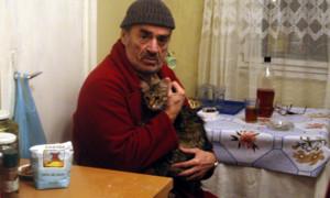 The Death of Mister Lazarescu (Moartea domnului Lazarescu)
