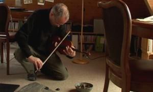 Jürg Frey: Unhörbare Zeit - Ins Unbekannte der Musik