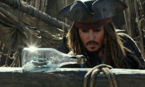 Pirates des Caraïbes: La vengeance de Salazar – Des Blu-ray à gagner