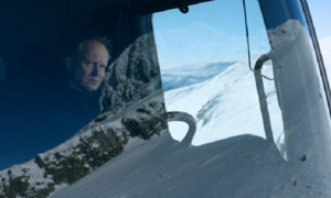 Pictures: In Order of Disappearance