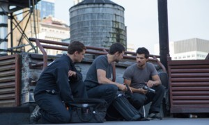 Pictures: Tracers