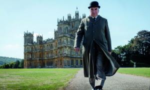 Photos: Downton Abbey