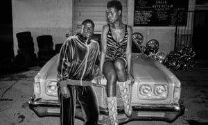 Pictures: Queen & Slim