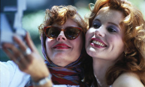 Pictures: Thelma & Louise
