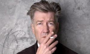 Dernière pub de David Lynch