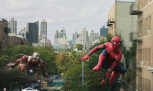 #4 | Spider-Man: Homecoming | Kinostart: 13. Juli | Das Abenteuer um den Spinnenmann geht weiter | Darum geht's: Spider-Man (Tom Holland) kehrt in seine Heimat zurück, wo er unter die Fittiche seiner Tante May und seines Mentors Tony Stark (Robert Downey Jr.) lebt. Peter will unbedingt beweisen, dass er mehr ist als der sympathische Spider-Man aus der Nachbarschaft - als sein Gegenspieler The Vulture jedoch auftaucht, werden seine Pläne komplett über den Haufen geworfen.  | Sehenswert, weil... der frische Wind durch Tom Holland dem Franchise bestimmt gut tun wird.
