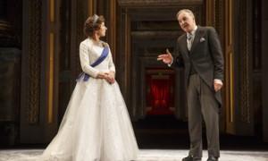 Bilder: NT Theater: The Audience (Encore)