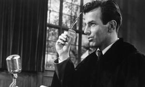 """Auch Maximilian Schell, der in der Schweiz geboren wurde, zählt zu den Oscar-Gewinnern und -Nominierten. Er erhielt den goldenen Mann 1962 für seine Leistung in """"Judgment at Nuremberg"""" - darin spielte er die Hauptrolle."""