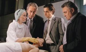 Tod einer Ärztin