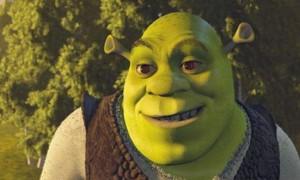 Die Shrek-Trilogie