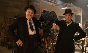Photos: Stan & Ollie