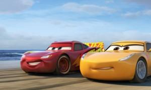 Cars 3 – De nombreux cadeaux à gagner