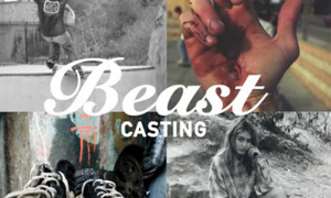 Skatende Schauspiel-Talente gesucht: Casting für Schweizer Produktion «Beast»