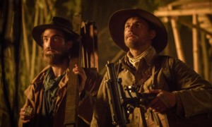 The Lost City of Z - Die versunkene Stadt Z