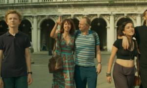 Avant-première : Venise n'est pas en Italie