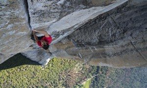 Photos: Free Solo