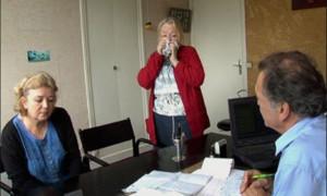 Bilder: La consultation