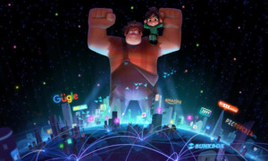Pictures: Ralph Breaks the Internet