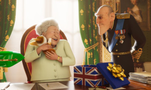 Bilder: The Queen's Corgi